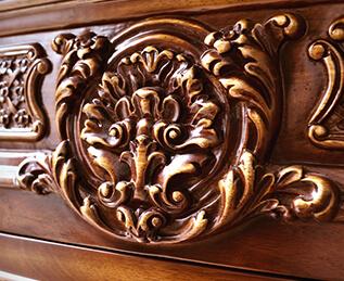 cabinet design work